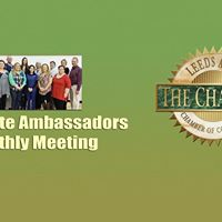 LACC Corporate Ambassador Meeting