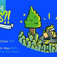 Nightmares On Wax at What The Hills