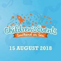 Southends Children Carnival 15th August 2018
