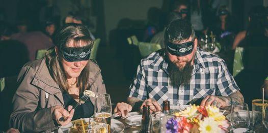 Dining in the Dark - KitchenerWaterloo