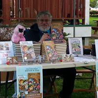 Kingsville Library Lawn Sale