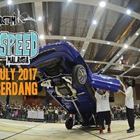 Art Of Speed Malaysia 2017