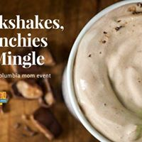 Milkshakes Munchies &amp Mingle  A New to Columbia Mom Event