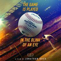 Spring Film Series Fastball