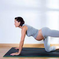 Prenatal Yoga Sessions.