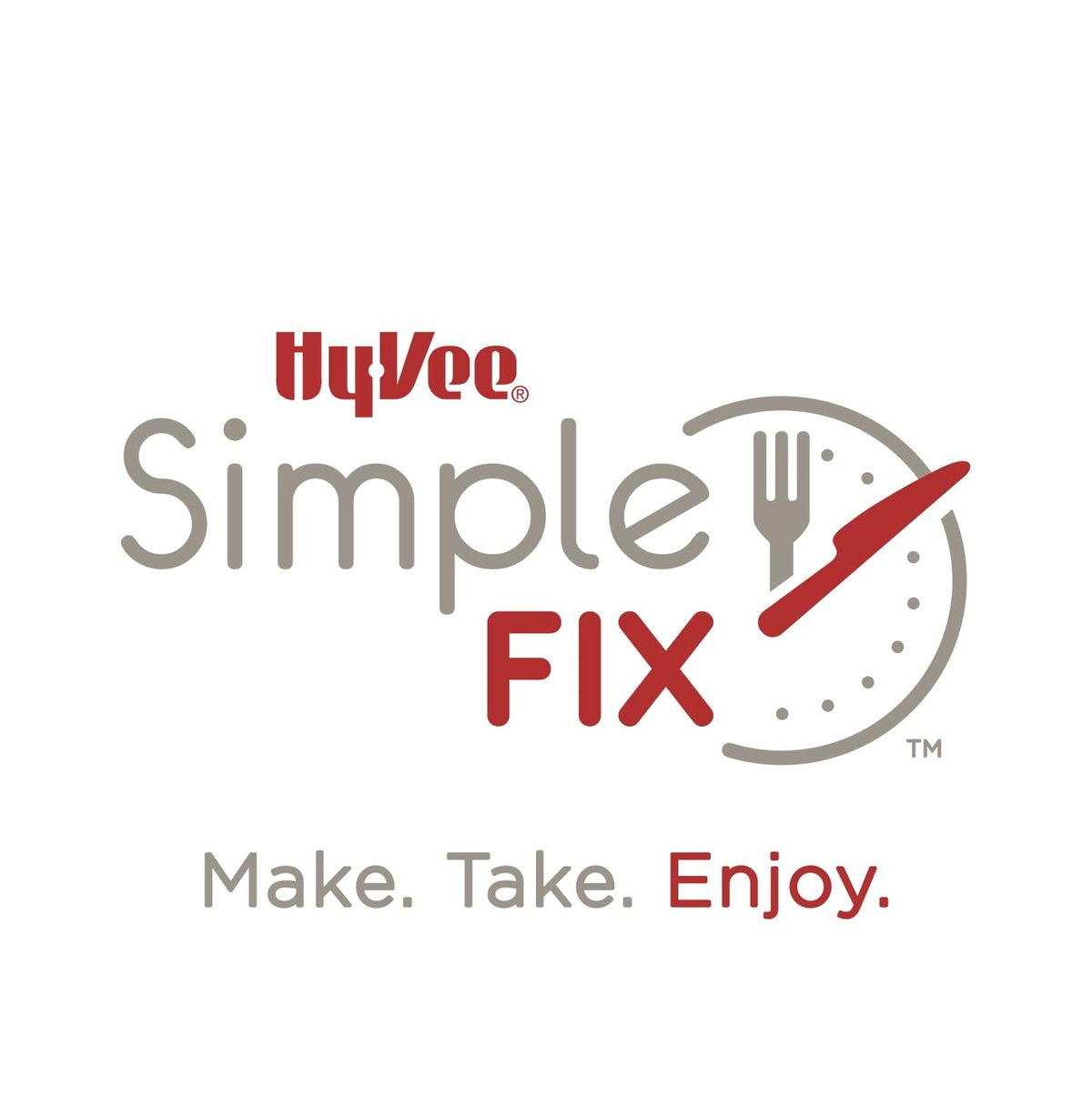 Parent & Child Simple Fix Meal Prep at West Circle Hy-Vee