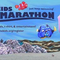 For the Kids Dance Marathon