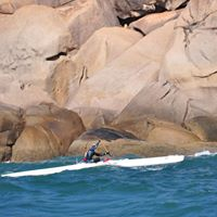 North Queensland Ocean Paddle Series
