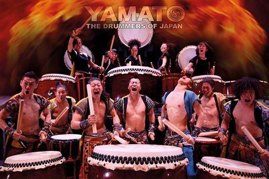 Yamato  Passion