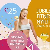 Fitness Nylt Nap