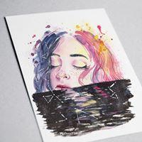 Workshop de Introduo  aquarela - Nvel Iniciante