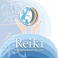 Reiki International Day e Meditazione