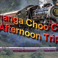 Afternoon Train - Inchanga Choo Choo