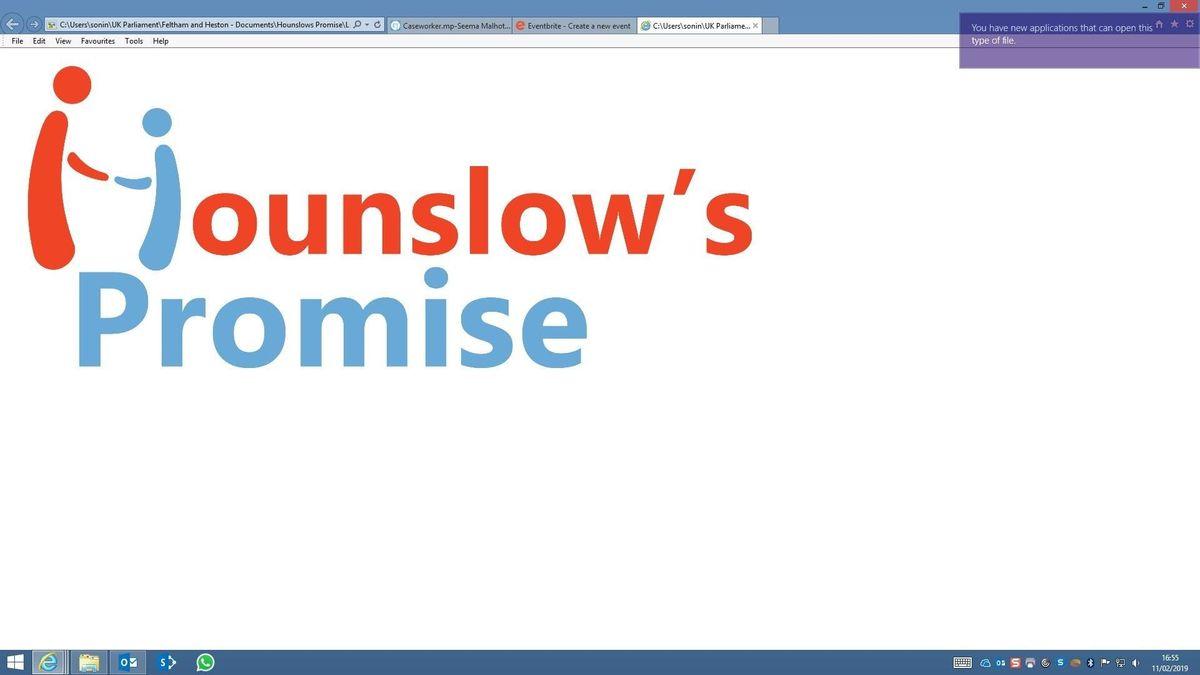 Hounslows Promise Masterclass Open the London Stock Exchange