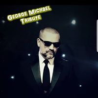 George Michael Tribute Tickets 10 each