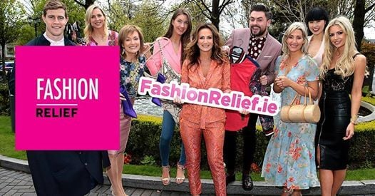Fashion Relief Dublin