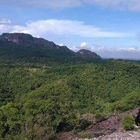 Mt. Gola  Mt. Manalmon Twenhike with Bayukbok Cave &amp Madlum