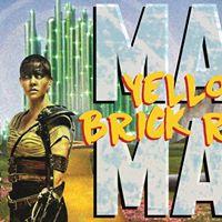 Mad Max Yellow Brick Road