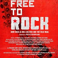 FILM and TALK Free to Rock