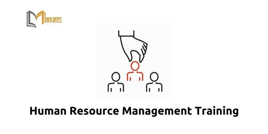 Human Resource Management Training in Atlanta GA on Apr 10th 2019