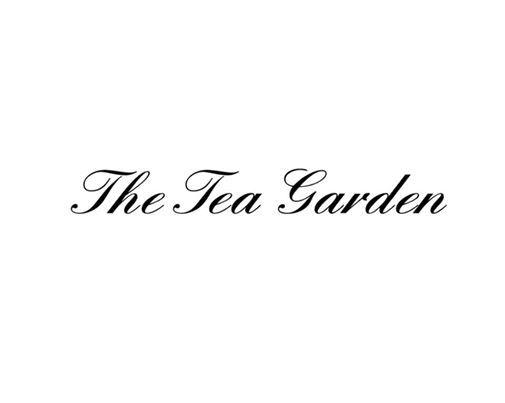 The Tea Garden - Opening Day