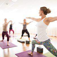 Beginners Yoga 6-Week Course with Amanda