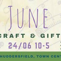 June Art Craft and Gift Fair