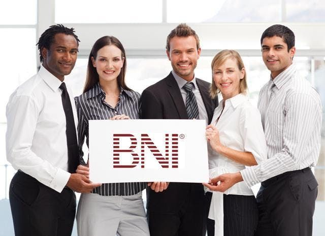 BNI Fusion - Lunch Referral Networking