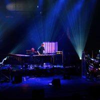 DJ Bootsie Electroacoustic Beatpiknik at Hangvilla Veszprm