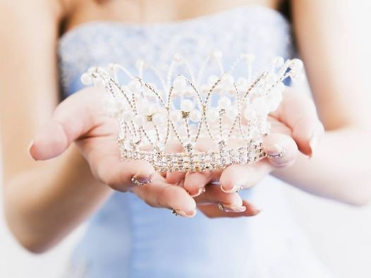Im a QUEEN - Be club workshops & networking