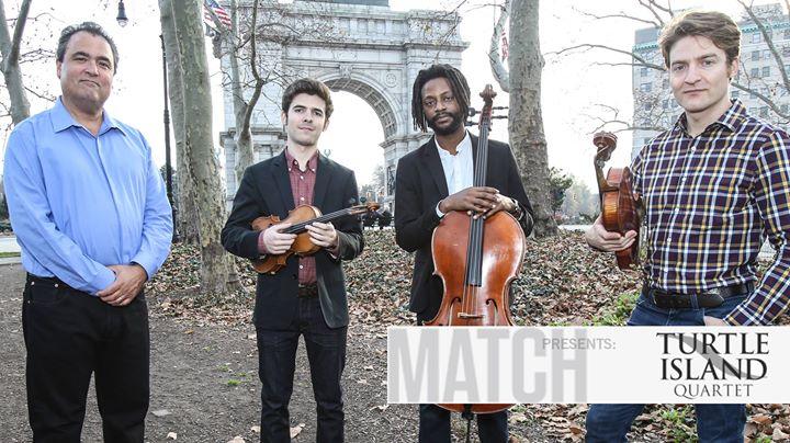 Image result for turtle Island string quartet live in Detroit