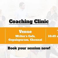 Coaching Clinic