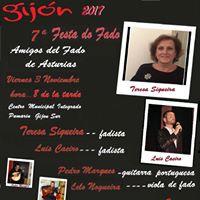 7 Festa del Fado de Asturias