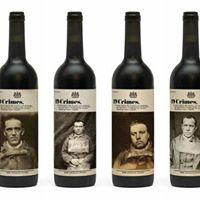 19 Crimes Wine Tasting