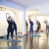 Vertiefender Yogakurs am Donnerstag fr 6 Wochen