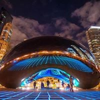 LGBT Cloud Gate Bean Meet Up