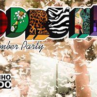 DDrunk - Slumber Party