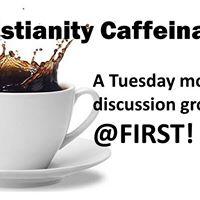 Christianity Caffeinated
