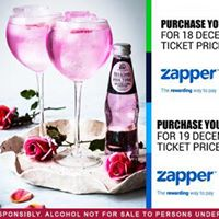 Slipperfields Gin Beer &amp Spirits Festival presented by Algoa FM