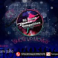 All Assam dance competition season 2 - SHOW UR MOVES -