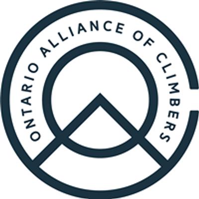 Ontario Alliance of Climbers