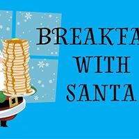 Breakfast with Santa (Ages 1)