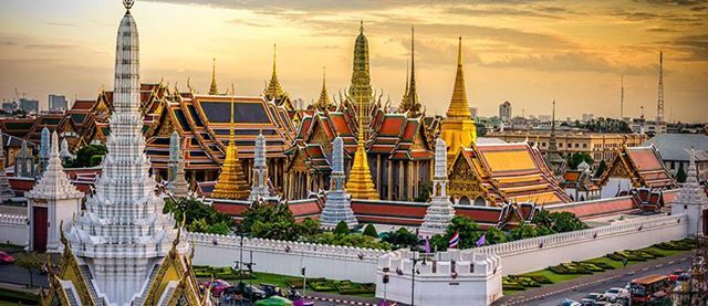 Dreamtrips - See Sacred Temples in Bangkok