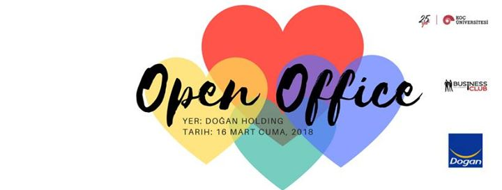 Open Office Doan Holding