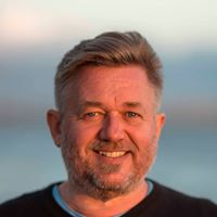 David Carruthers: Business Revolution Network