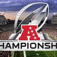 Pats AFC Championship Game