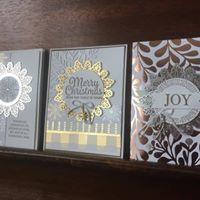 Christmas Card Workshop - Petitcodiac