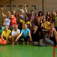 Dans Doundoun Workshop Alkmaar