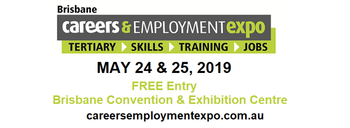 Brisbane Careers & Employment Expo