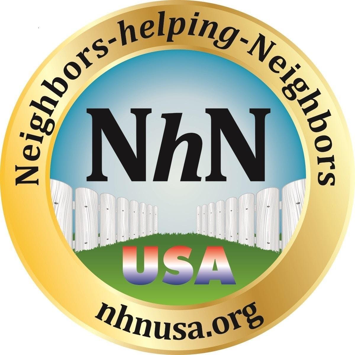 Neighbors-helping-Neighbors USA  Hudson County One Stop Career Center